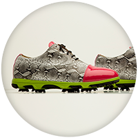 Zapatos de golf online