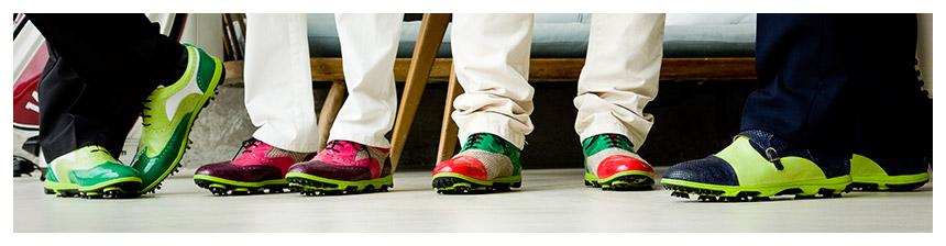 Tienda zapatos de golf online