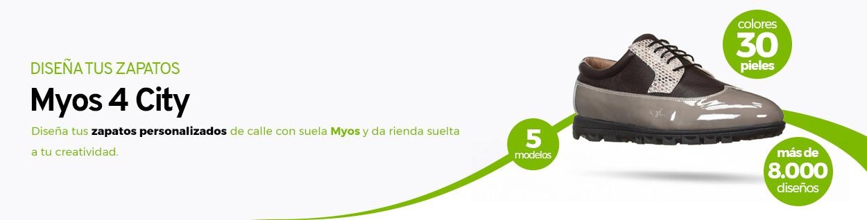 Myos 4 City