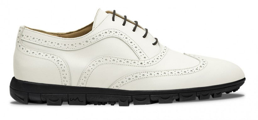 Zapatillas golf personalizado