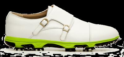 Zapatos de Golf a medida GREEN