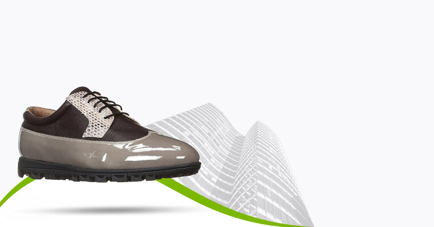 zapatos personalizados hombre y mujer